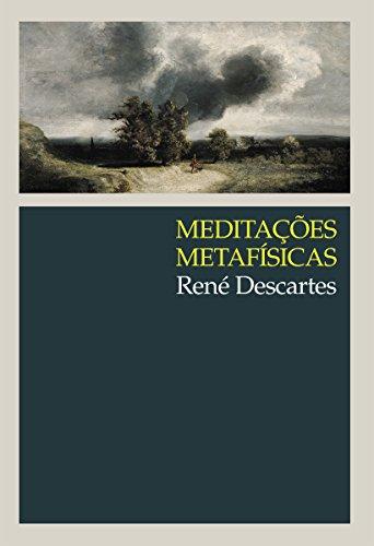 Meditações metafísicas (Clássicos WMF)