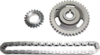 Perfect Fit Group REPC321004 - Cavalier / S10 / Sonoma Timing Chain Kit, W/O Tensioner, 4 Cyl, 2.2L Eng.
