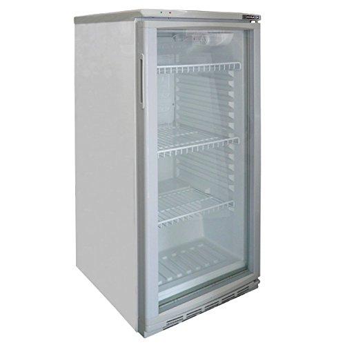 レマコム 冷蔵ショーケース (100L) RCS-100
