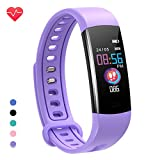Best Fitbit For Kids - moreFit Kids Fitness Tracker with Heart Rate Monitor,Waterproof Review