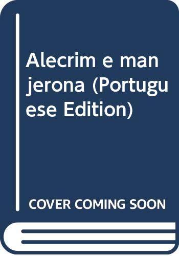 Alecrim e manjerona (Portuguese Edition)