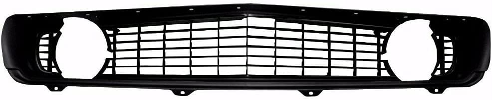 Deebior Compatible Max 87% OFF with Base RS Z28 1064F SS Grille At the price