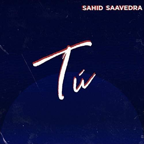 Sahid Saavedra