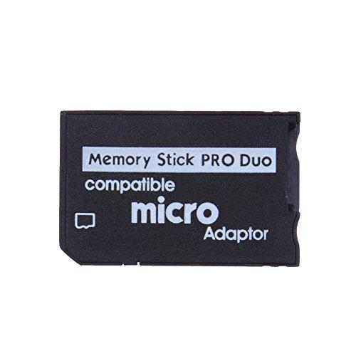 Rong Sheng 2021 prodotti di recente uscita - Mini Memory Stick Pro Duo Card Reader Nuovo Micro SD TF a MS Card Adapter fo