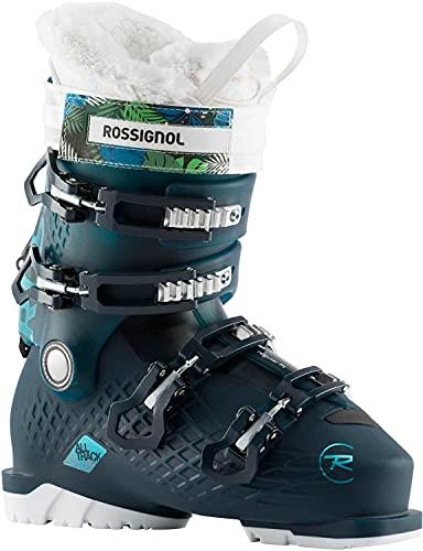 Rossignol Alltrack 70 - Zapatillas para mujer, color negro y azul