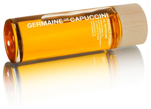 Germaine de Capuccini Perfect Forms Oil Phytocare Firming Body Oil, 100 ml