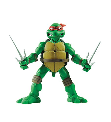 Mondo Tees Teenage Mutant Ninja Turtles: Raphael Sammler Figur (Maßstab 1: 6)