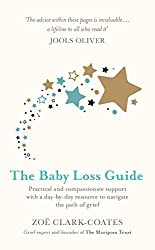 The Baby Loss Guide: Practical and compassionate support with a day-by-day resources to navigate the path of grief