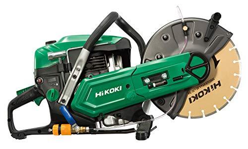 HiKOKI(ハイコーキ) 旧日立工機 エンジンカッタ 排気量75.0ml 外径305mm CM75EAP(12S)