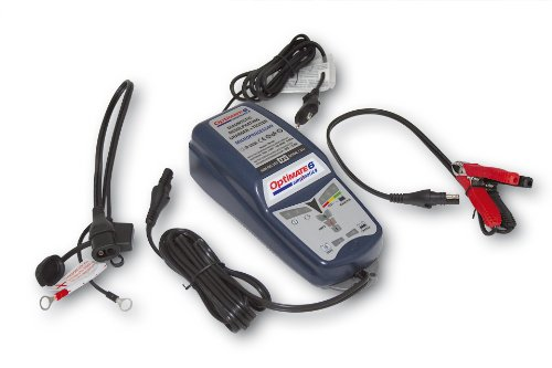 OptiMate 6 Ampmatic Chargeur de batterie