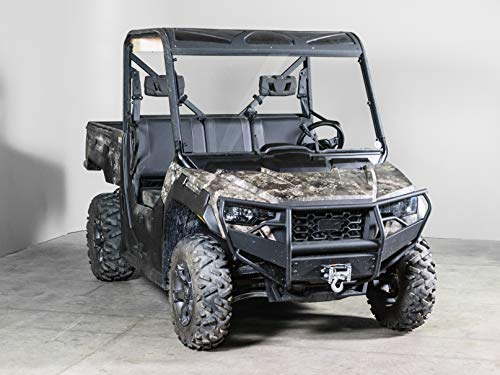 Compatible with Arctic Cat Prowler Pro Full UTV Windshield 3/16' - Made in The USA!