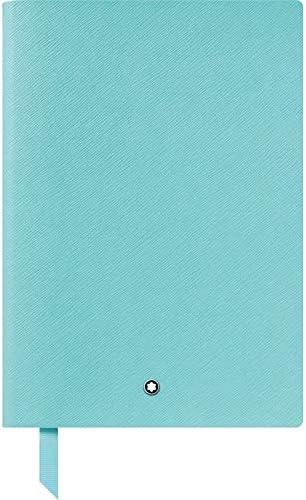 Montblanc Fine Stationery Unisex Island Paradise Leather Notebook 119538 product image