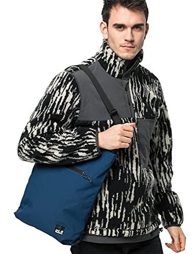 Jack Wolfskin Damen 365 TOTE BAG, poseidon blue
