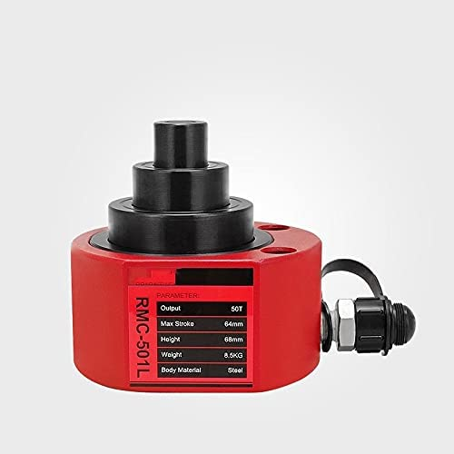 hydraulic tools Multistage Free shipping on posting reviews Hydraulic Cylinder RMC-501L Over item handling ☆