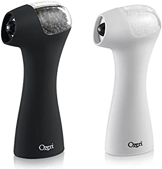 Ozeri Graviti Pro II Salt and Pepper Grinder