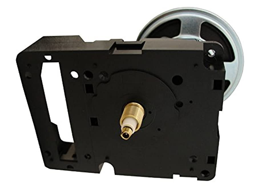 Seiko Clock Movement - 4/4 Westminster & Whittington Chime Movement - Clock Repair Kit - Choose a size -