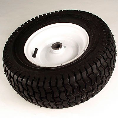 Notch Replacement Tire