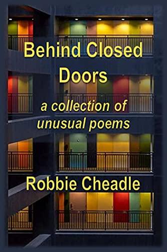 Behind Closed Doors by [Robbie Cheadle]