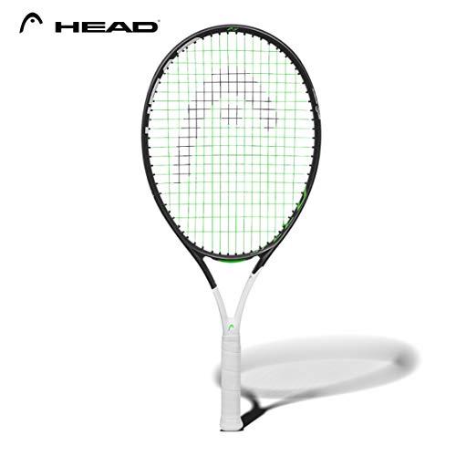 HEAD Speed 25 Raqueta de tenis, Juventud Unisex, Otro, 07