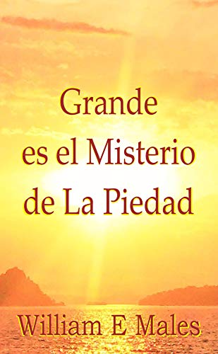 Grande Es El Misterio De La Piedad Spanish Edition Kindle Edition By Males William Alvarado Esteban Religion Spirituality Kindle Ebooks