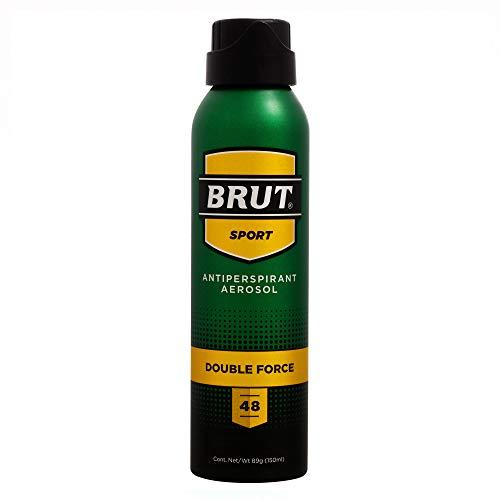 antitranspirante odaban fabricante Brut