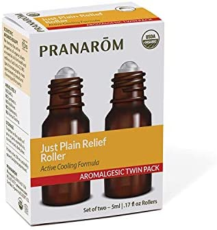 Top 10 Best essential oil pain relief Reviews