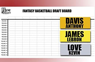 Best fantasy draft board 2016 Reviews