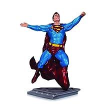 スーパーマン: ザ・マン・オブ・スティール/スーパーマン スタチュー by ゲイリー・フランク