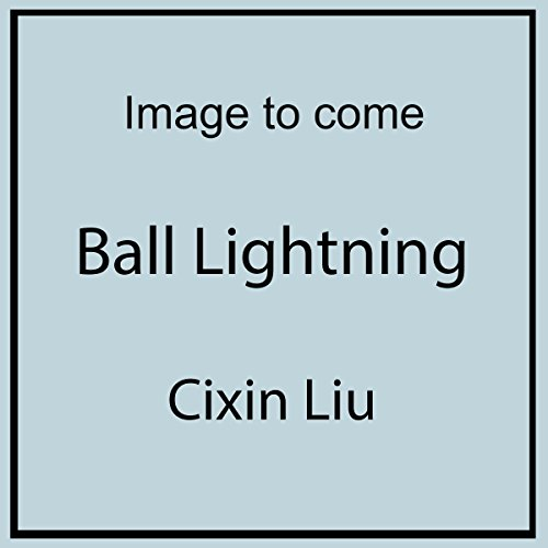 Ball Lightning cover art