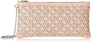 Butterflies Women's Wallet (Peach) (BNS 2377PCH)