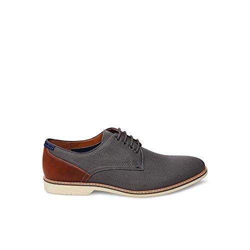 Steve Madden Newstead Shoe, Zapatos de Cordones Derby Hombre