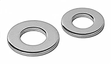 100 of 1//4 /& 60 of 5//16 /& 40 of 3//8 Steel Wave//Curved Washers