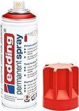 edding 5200-902 - Spray de pintura acrílica de 200 ml, secado rápido sin burbujas, color...