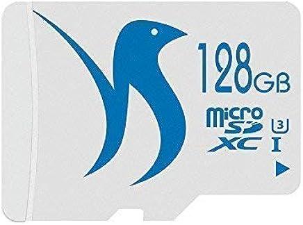 FATTYDOVE 128GB Micro SD Card Class 10 MicroSD MLC Flash...