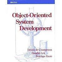 Object-Oriented System Development【洋書】 [並行輸入品]