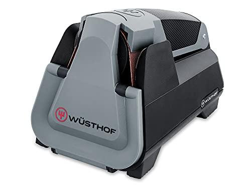 Wüsthof Easy Edge (3069730301) - Affilacoltelli elettrico per tutti i...