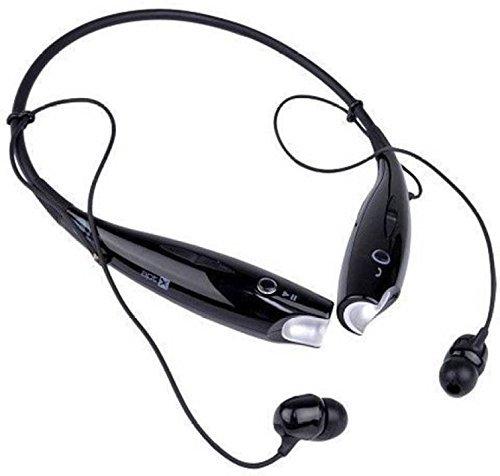 Selling Uniqness UNIq Sonilex Neckband Bluetooth Headset with Built-in Microphone (Black)
