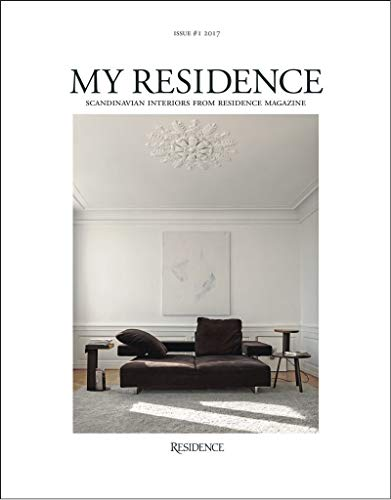 My Residence 2 Scandinavian Interiors From Residence Magazine Pdf Download