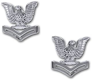 Navy Coat Device Second Class Petty Officer E5