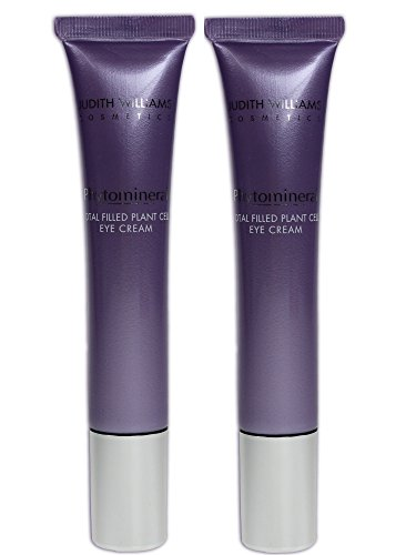 Judith Williams Phytomineral Total Filled Plant Cell Augencreme (2x15ml)