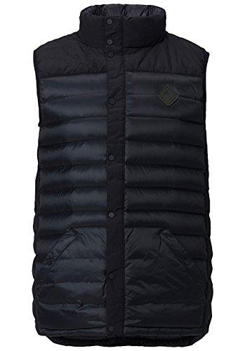 Burton Herren Snowboard Weste Evergreen Insulator Vest