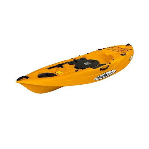 Stealth-9 Fishing Kayak by Malibu