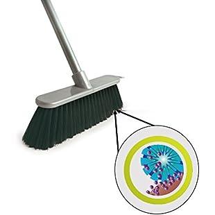 Long Handled Indoor Sweeping Brush Soft Sweeping Broom Laminate Floor Sweeper:Lidl-pl