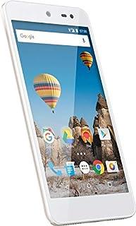 General Mobile GM 5 Dual Sim - 16GB, 2GB RAM, 4G LTE, Gold