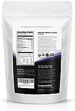 Terrasoul Superfoods Organic Maqui Berry Powder, 8 Ounces
