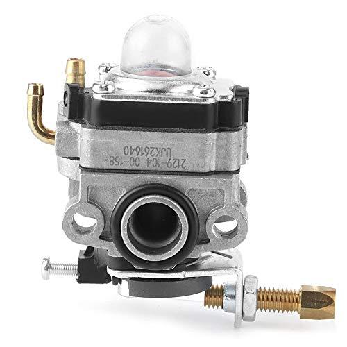 Vergaser Heckenschere Vergaser für 139FA 140FA Motorsense 4-Takt Motor 40FA Motorsense 4-Takt Motor