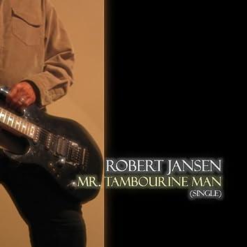 Mr. Tambourine Man (Single) - Single