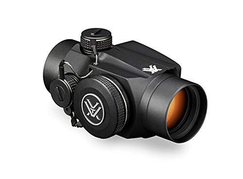 Vortex Optics Sparc II Red Dot Sight - 2 MOA Dot