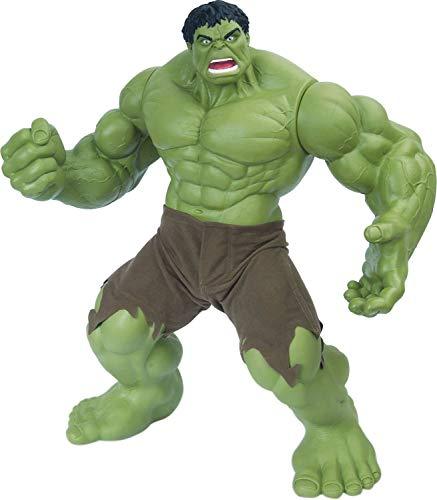 Hulk Premium Mimo Brinquedos Verde