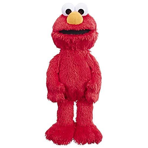SES Love to Hug Elmo